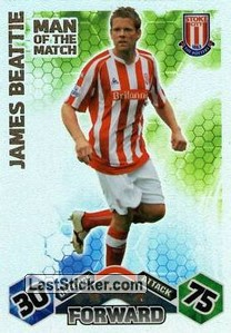 James Beattie (Stoke)