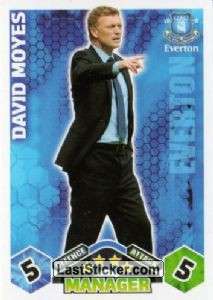 David Moyes (Everton)