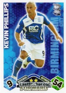 Kevin Phillips (Birmingham)