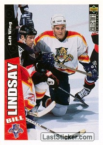 Bill Lindsay (Panthers)