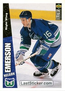 Nelson Emerson (Whalers)