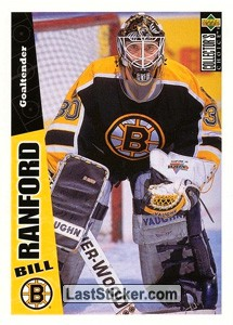 Bill Ranford (Bruins)