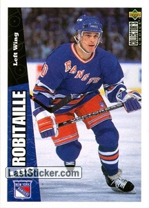 Luc Robitaille (Rangers)