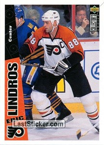 Eric Lindros (Flyers)
