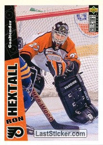Ron Hextall (Flyers)