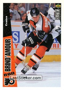 Rod Brind'amour (Flyers)