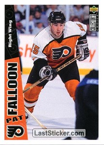 Pat Falloon (Flyers)