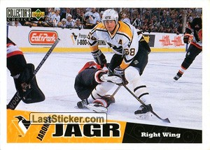 Jaromir Jagr (Penguins)