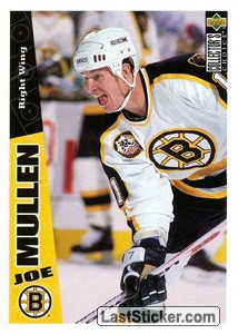 Joe Mullen (Bruins)