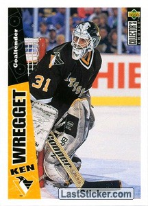 Ken Wregget (Penguins)