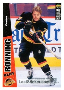 Cliff Ronning (Canucks)