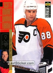 Eric Lindros (Bowman's Winning Formula)