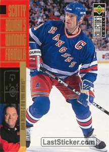 Mark Messier (Bowman's Winning Formula)