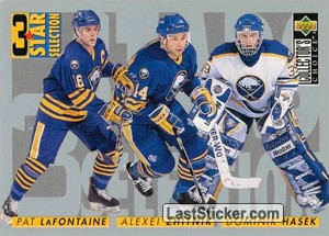 Buffalo Sabres (3 Star Selection)