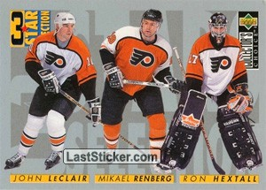 Philadelphia Flyers (3 Star Selection)
