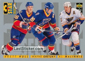 St. Louis Blues (3 Star Selection)