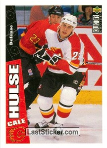 Cale Hulse (Flames)