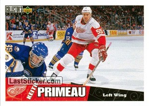 Keith Primeau (Red Wings)