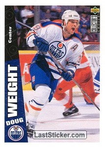 Doug Weight (Oilers)