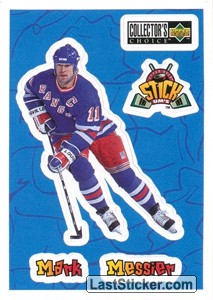 Mark Messier (Stick'Ums)