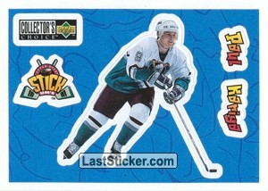 Paul Kariya (Stick'Ums)