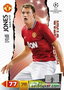 Phil Jones (Manchester United FC)