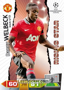 Danny Welbeck (Manchester United FC)