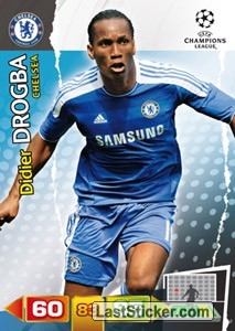 Didier Drogba (Chelsea FC)
