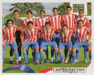 Equipo (Paraguay)