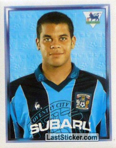 Marcus Hall (Coventry City)
