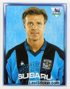 Roland Nilsson (Coventry City)