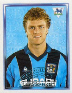 Trond Egil Soltvedt (Coventry City)