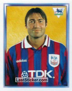 Paul Warhurst (Chrystal Palace)