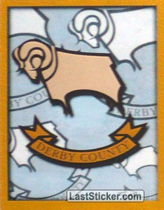 Club Emblem (Derby County)