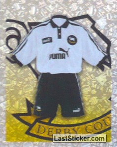 Home Kit (Derby County)
