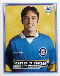 Danny Williamson (Everton)