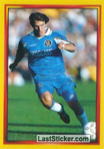 Q3 - Gianfranco Zola (21) (McDonalds Quiz)