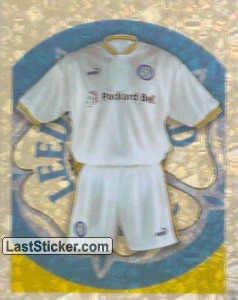 Home Kit (Leeds United)