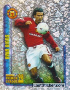 Ryan Giggs (Superstar) (Manchester United)
