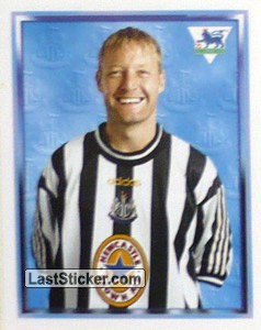 David Batty (Newcastle United)