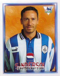 Patrick Blondeau (Sheffield Wednesday)