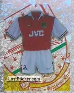 Home Kit (Arsenal)