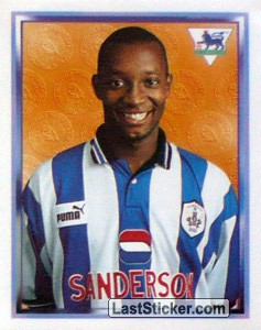 Wayne Collins (Sheffield Wednesday)
