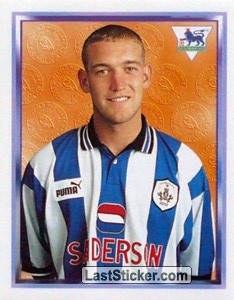 Andy Booth (Sheffield Wednesday)