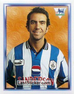 Paolo Di Canio (Sheffield Wednesday)