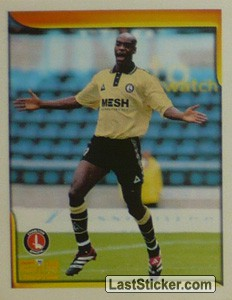 Richard Rufus (One to Watch) (Charlton Athletic)