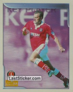Neil Redfearn (Key Player) (Charlton Athletic)