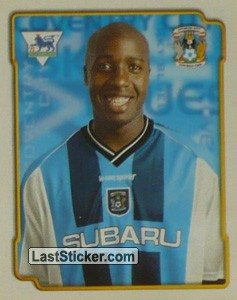 Paul Williams (Coventry City)