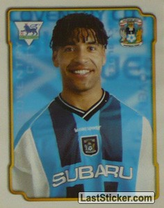 Richard Shaw (Coventry City)
