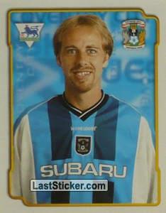 Jean-Guy Wallemme (Coventry City)